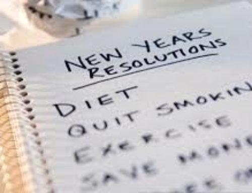 …quali propositi per il nuovo anno…