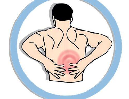Sciatica, male di schiena… no grazie!
