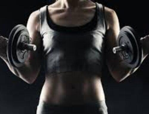 Come aumentare la massa muscolare…