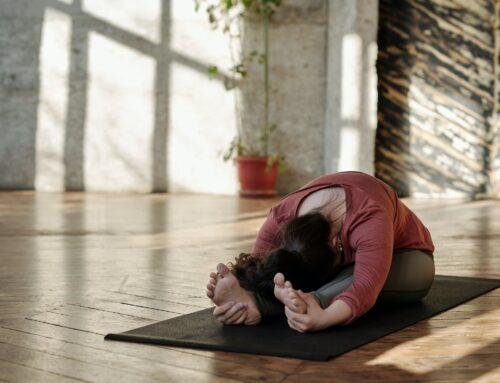 Yoga: uno strumento per la vita